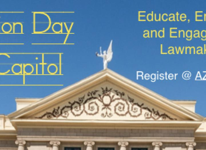 event banner for sped day